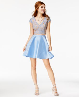 Long sleeve maxi dresses for juniors