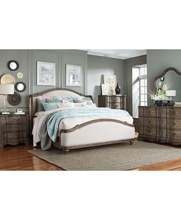 Madden Bedroom Furniture Collection, Created for Macy\'s ...