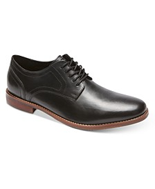 Men's Style Purpose Plain Toe Oxford