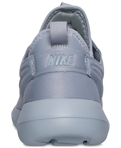 online store 16acb 1fccf ... Nike Men s Roshe Two Casual Sneakers from Finish ...