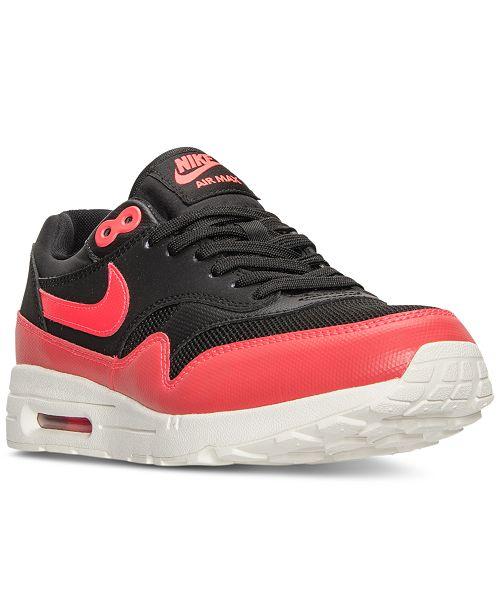 ... Nike Women s Air Max 1 Ultra 2.0 Running Sneakers from Finish Line ... 05de40579b