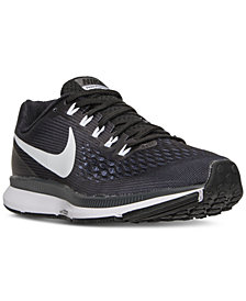 Nike Women's Air Zoom Pegasus 34 Running Sneakers from Finish Line