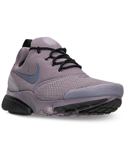 75aaa3b3174df Nike Women s Presto Fly Running Sneakers from Finish Line ...