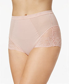 SPANX Women's  Spotlight on Lace Brief 10123R