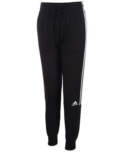 adidas Dynamic Rise Cotton Jogger Pants, Big Boys (8-20)
