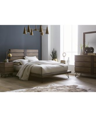 Orion Platform Bedroom Furniture Collection, Created For Macyu0027s