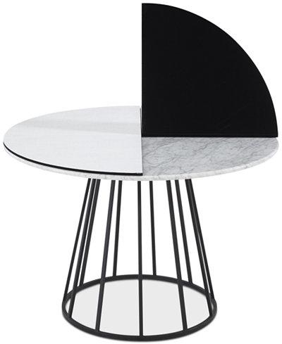 Callisto Marble Dining Table Pad