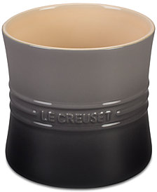 Le Creuset 2.75 Qt. Large Kitchen Utensil Crock