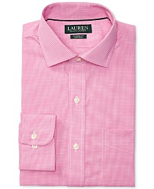 Lauren Ralph Lauren Mens Dress Shirts - Macy's