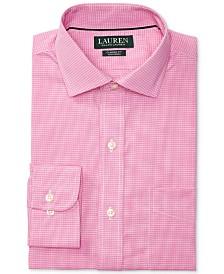 Lauren Ralph Lauren Mens Dress Shirts - Macy's
