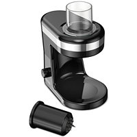 Black Decker 6-in-1 Electric Spiralizer