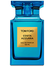 Tom Ford Costa Azzurra Fragrance Collection