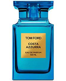 Tom Ford Costa Azzurra Eau de Parfum Spray, 3.4 oz