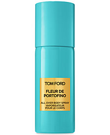 Tom Ford Fleur de Portofino All Over Body Spray, 5 oz