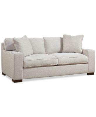 bangor apartment sofa created for macyu0027s - Macys Living Room Furniture