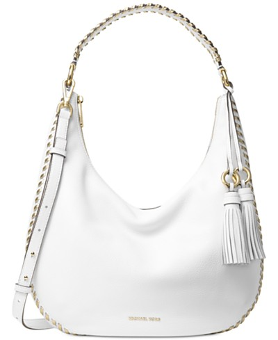 MICHAEL Michael Kors Lauryn Large Shoulder Tote