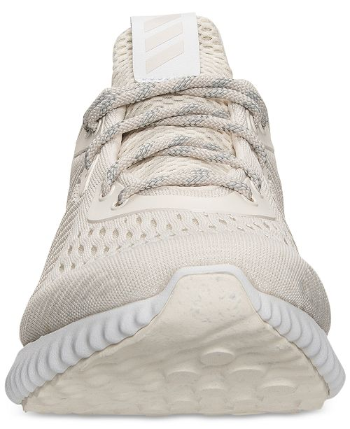 0ec792efc adidas Women s AlphaBounce EM Running Sneakers from Finish Line ...