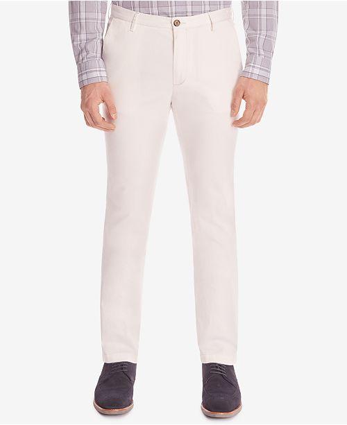 Hugo Boss BOSS Men's Slim-Fit Stretch Pants