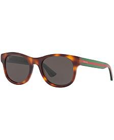 Gucci Sunglasses, GG0003S