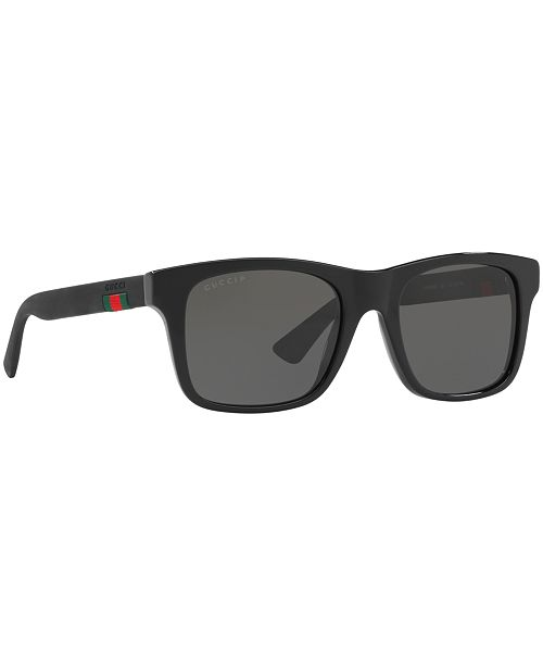 1843c4f155 Gucci Polarized Sunglasses, GG0008S & Reviews - Sunglasses by ...