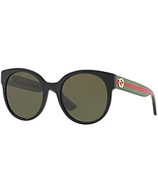 Sunglasses, GG0035S