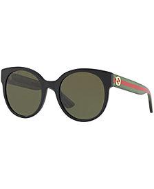 Gucci Sunglasses, GG0035S
