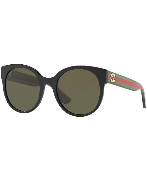 3e12b022779ec Gucci Sunglasses
