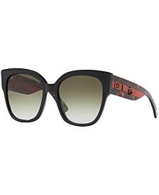 Gucci Sunglasses, GG0059S