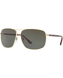 Gucci Sunglasses, GG0065SK
