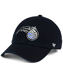 '47 Brand Orlando Magic Clean Up Cap