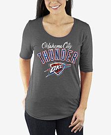 Gameday Couture Women's Oklahoma City Thunder Gameday T-Shirt