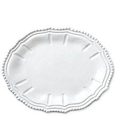 Incanto Small Oval Platter