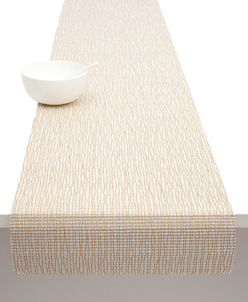 Chilewich Lattice Runner Table Linens Dining