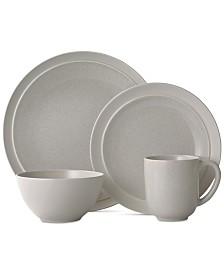 Gourmet Basics by Mikasa Jocelyn 16-Piece Dinnerware Set