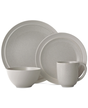 Gourmet Basics by Mikasa Jocelyn 16Piece Dinnerware Set