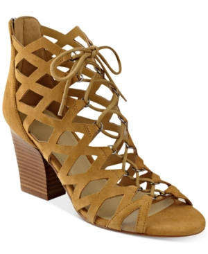 Marc Fisher Blair Lace-Up...
