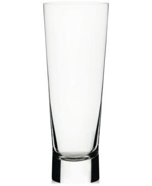 Iittala Aarne Pilsner Glass Set of 2