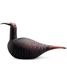 Iittala Toikka Birds, Curlew