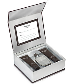 Kenneth Cole Men's 3-Pc. Mankind Gift Set