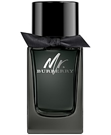 Men's Mr. Burberry Eau de Parfum Spray, 3.3 oz