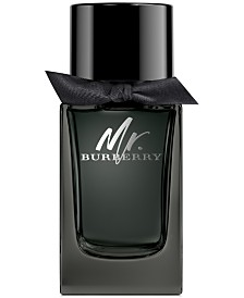 Burberry Men's Mr. Burberry Eau de Parfum Spray, 3.3 oz