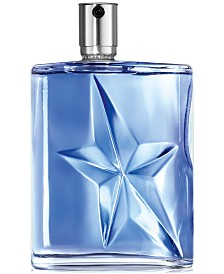 MUGLER Men's A*Men Refill Bottle Eau de Toilette Spray, 3.4 oz