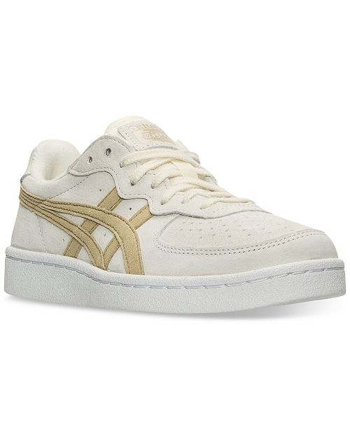 5f637d1978 Asics Onitsuka Tiger Women's GSM Casual Sneakers from Finish Line ...