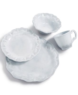 Inspired by enchanting Italian artistry and architecture the Vietri Incanto Dinnerware Collection offers hearty patterns to mix match and enjoy.  sc 1 st  Macy\u0027s & VIETRI Incanto Dinnerware Collection - Serveware - Dining ...
