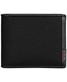 Global Removable ID Passcase Wallet