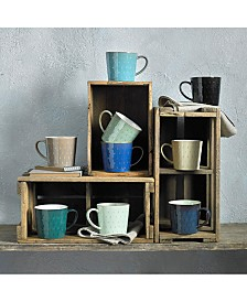 Denby Mug Collection