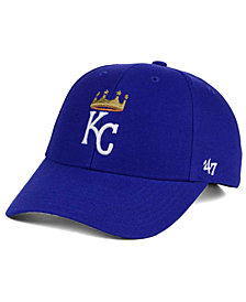 '47 Brand Kansas City Royals MVP Cap