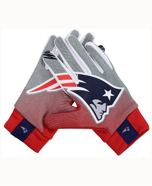 Nike New England Patriots Stadium Gloves - Sports Fan Shop By Lids ... 18903211f