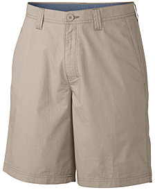 Columbia Men's Cotton Chino Shorts
