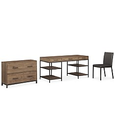 Groovy Home Office Furniture Macys Complete Home Design Collection Barbaintelli Responsecom
